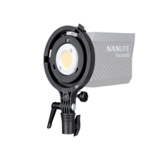 Nanlite Bowens adapter do lampy FORZA 60