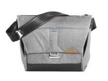 Torba Peak Design Everyday Messenger 15# 18L Ash – Popielaty
