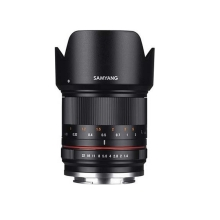 Samyang 21mm f/1,4 ED AS UMC CS (Canon M)