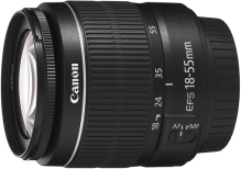 Canon EF-S 18-55mm f/3,5-5,6 DC III (OEM)