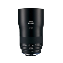 Carl Zeiss 100mm f/2M Milvus ZF.2 (Nikon)