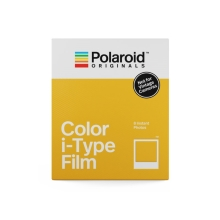Polaroid 600 film Color for i-Type