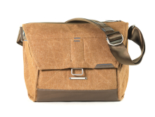Torba Peak Design Everyday Messenger 13# 14L Tan – Brązowy